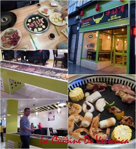 La Cuisine De Veronica Bull Leader Glasgow
