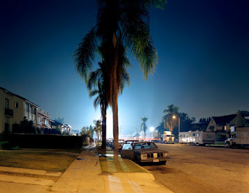 Fotografía. Night for night. Kevin Cooley