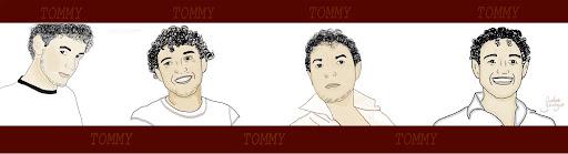 O diário de Tommy
