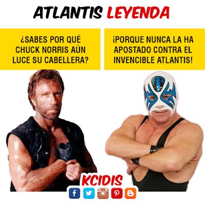 10 Grandes de la historia de la lucha libre Mexicana.