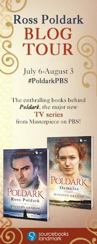 Ross Poldark Blog Tour