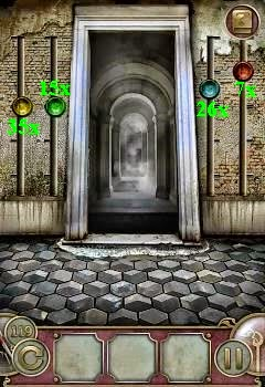 Escape The Mansion Level 118 119 120 121 122 Solution