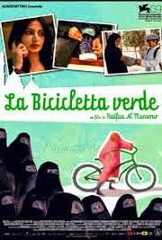 Ver La bicicleta verde (2012) Online