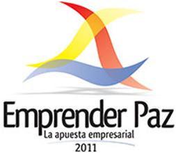 Lanzamiento de la cuarta versión del Premio Emprender Paz: la apuesta empresarial 2011