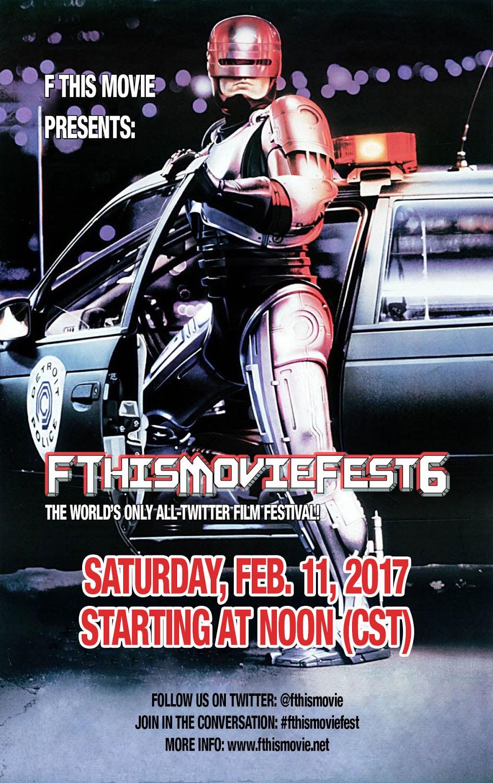 F This Movie Film Fest 6