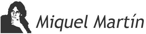 Miquel Martín