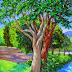 Τα δύο δένδρα. Ο άνθρωπος απαρνήθηκε τη γνώση και την απλή ζωή (Φώτης Κόντογλου)