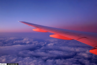 air plane window photography