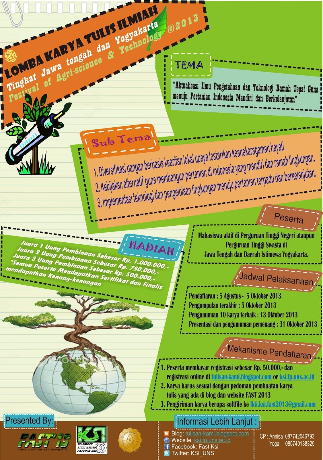 Daftar Perguruan Tinggi Swasta Di Daerah Istimewa Yogyakarta
