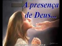 A presença de Deus
