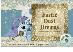 Faerie Dust Dreams
