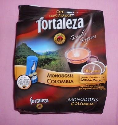 CAFÉ FORTALEZA
