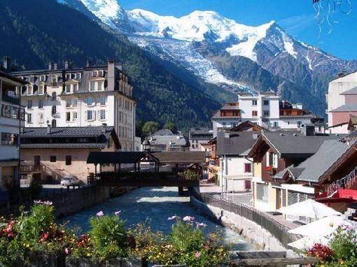 Chamonix Mont Blanc France  city photos : Chamonix Mont Blanc, France – Tourist Destinations