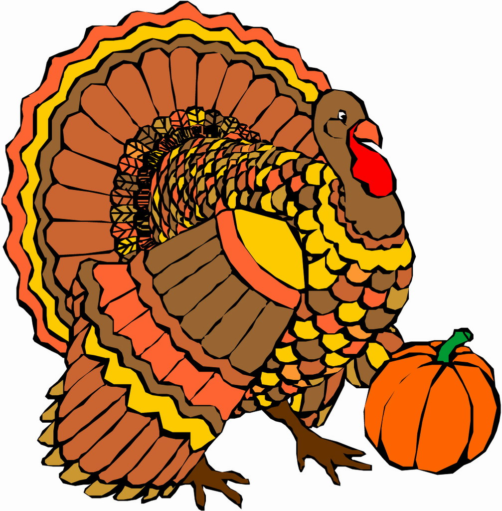 Decorating Ideas > Thanksgiving Party Ideas  7thriv ~ 065415_Thanksgiving Decorations Clipart