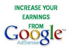 Adsense Optimization : Getting more Clicks on your Adsense ads