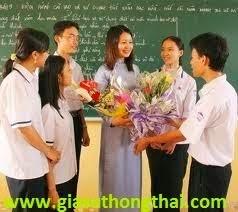 Gia Sư Thông Thái dạy kèm cấp 2 tại phường Tam Hòa, Tam Hiệp, Thanh Bình, Bửu Hòa, Trảng Dài - Biên Hòa - Đồng Nai