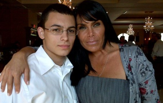 mob wives renee graziano. Mob Wives: AJ Pagan, Renee