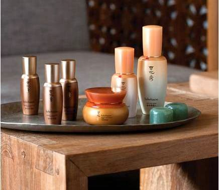 Sulwhasoo Facial Spa in Malaysia, Sulwhasoo Facial Spa, Sulwhasoo, Timetreasure Rejuvenating Facial, Concentrated Ginseng Nourishing Facial, best korean facial spa, Snowise EX Illuminating Facial, Snowise EX Illuminating Facial