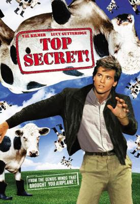 Top Secret! (1984) - Latino