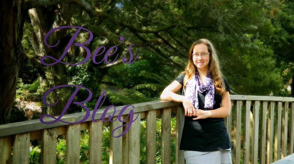 Bee's Blog