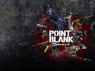 Cheat Point Blank 2012 Terbaru