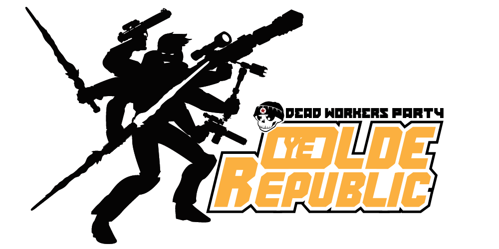 Ye Olde Republic Podcast
