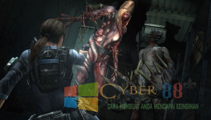 Download Resident Evil 6 Full Version PC ISO