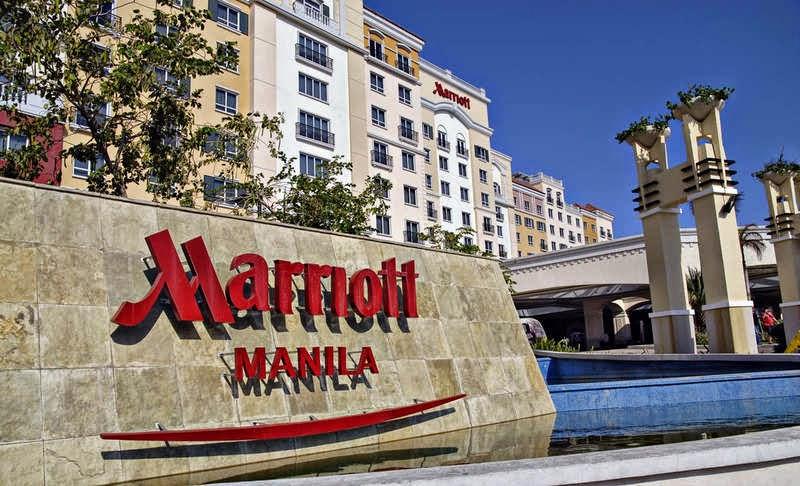 Manila Airport Hotel in Philippines - Agoda