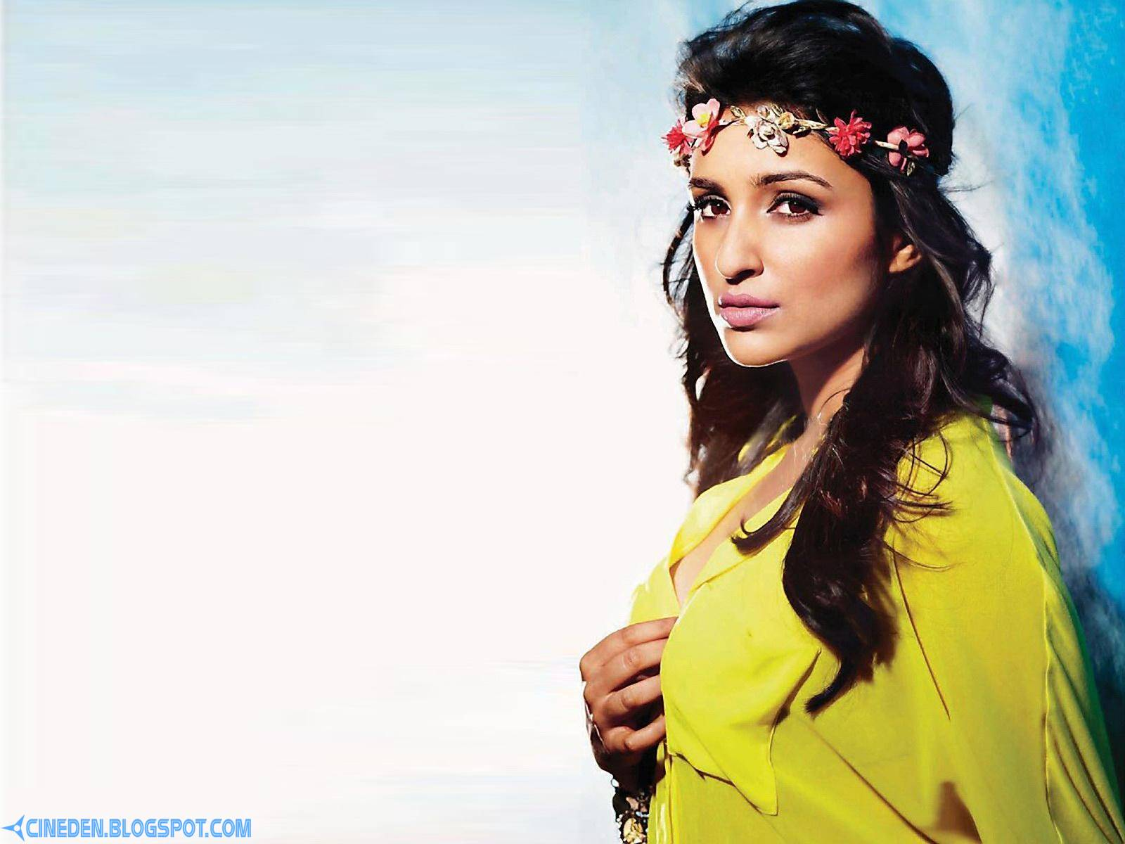 National Award scares me: Parineeti Chopra