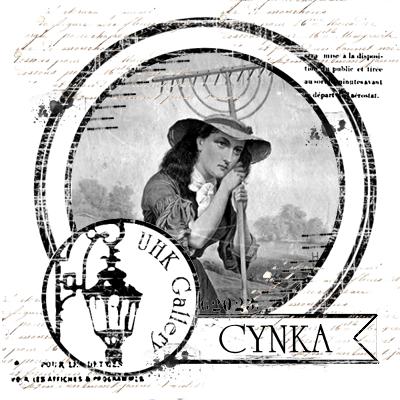 Cynka