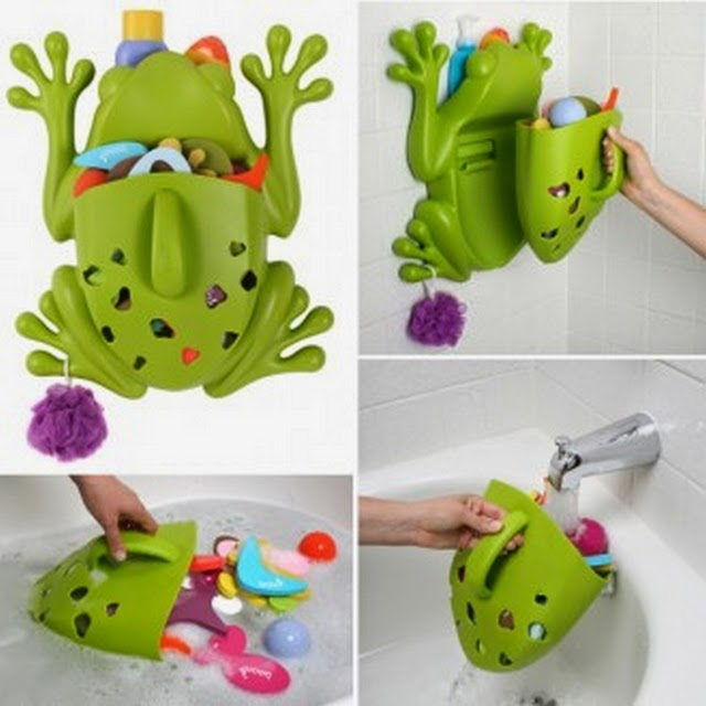 Accesorios De Baño Bebe:Manualidades y decoracion: Accesorios para el baño del bebe