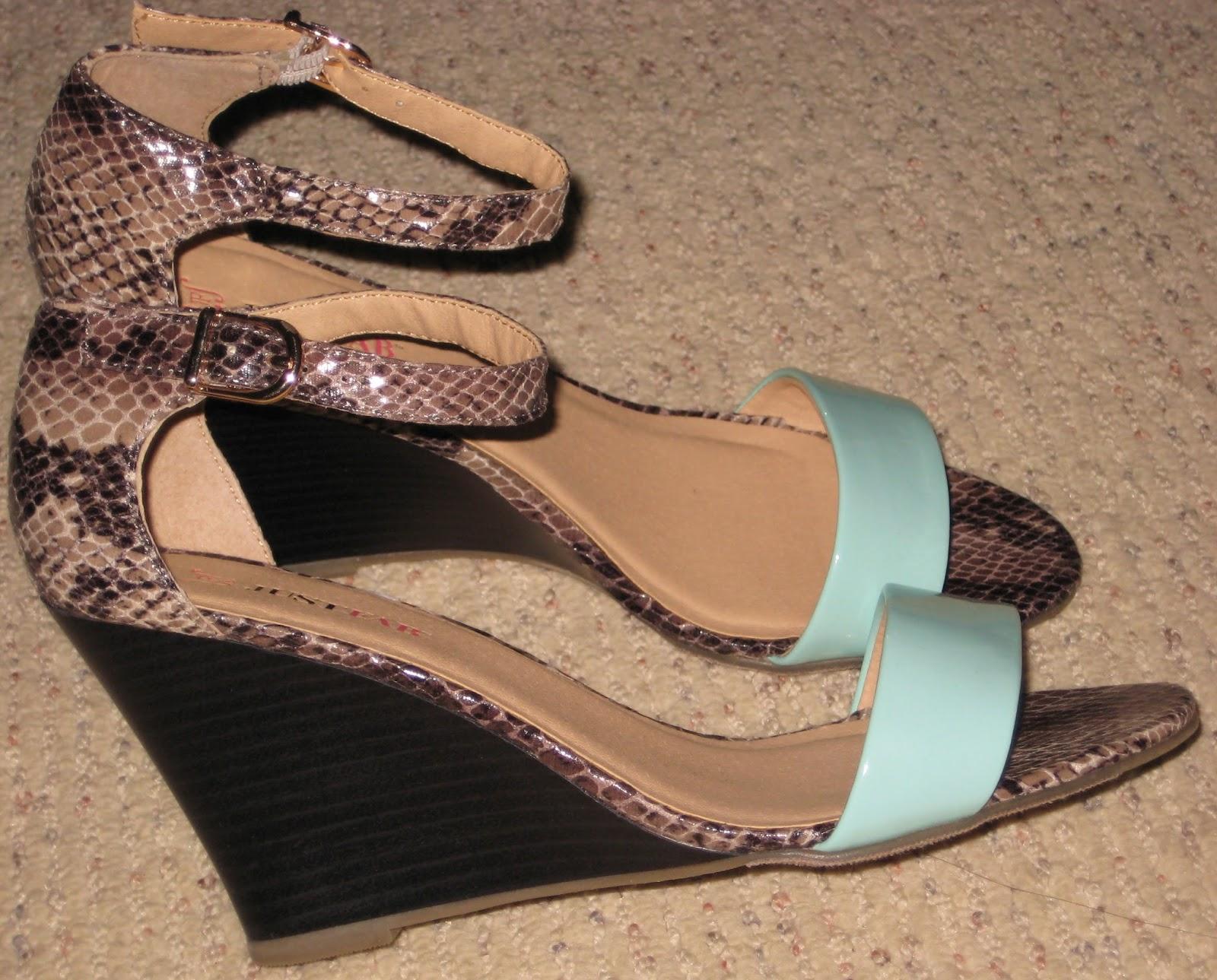 3882c0750d0e Lady Lostris Beauty  Shoe HAUL  Forever 21