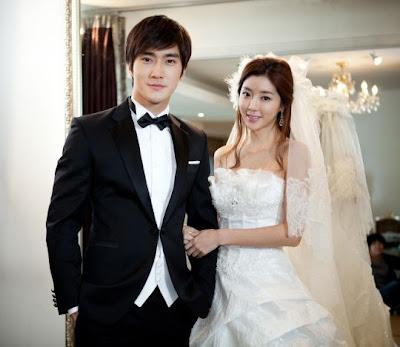 Wedding Dress Korean Movie