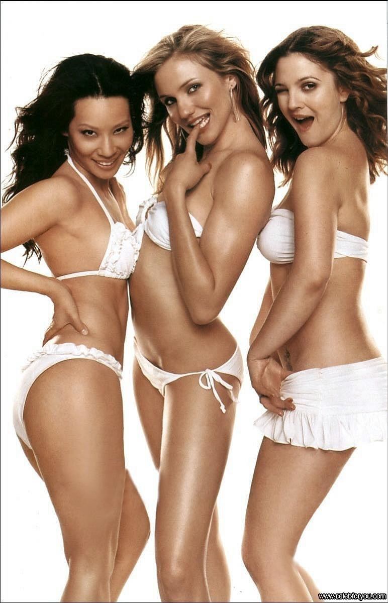 Gallery Of Lucy Liu