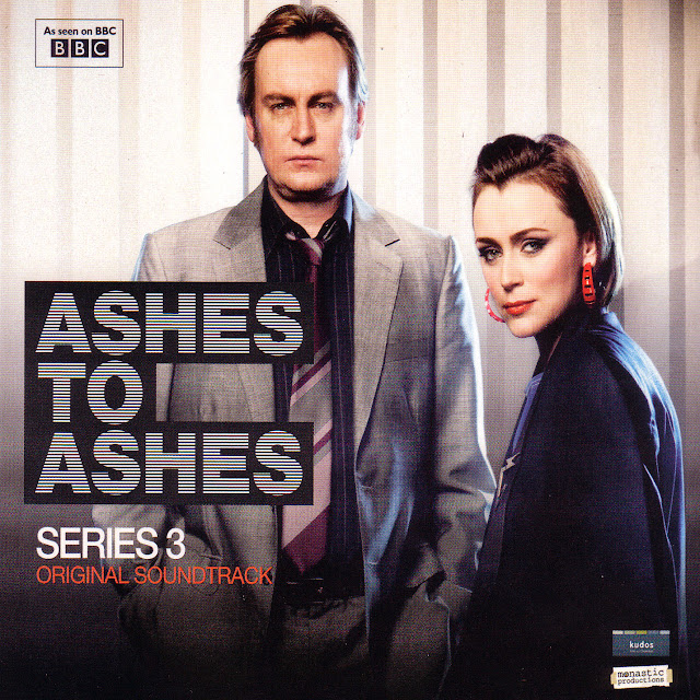Ashes to Ashes - Download Torrent Legendado