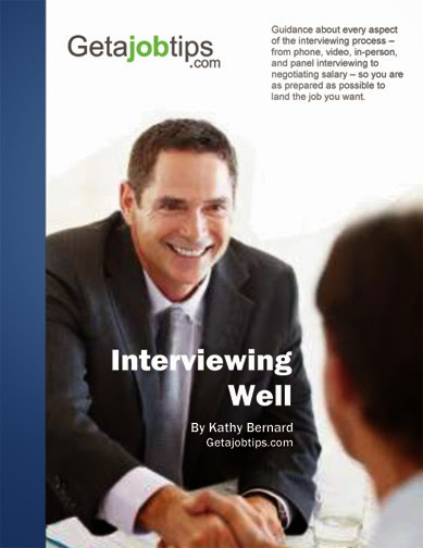 Interviewing Well e-Book