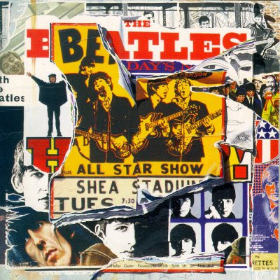 The Beatles Anthology en i Tunes