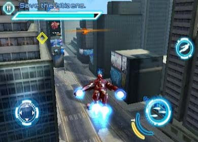 How to Download Iron Man 1 Game For PC