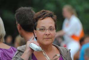 Corine van Eck