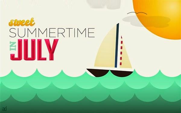 Gieo quẻ tháng 7 - 2014 của bạn