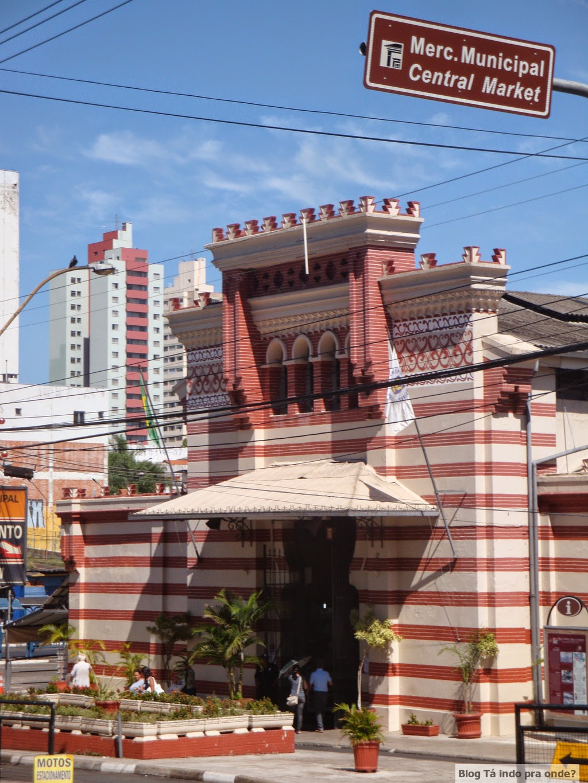 Mercado Municipal de Campinas