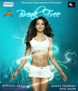 Break Free Bipasha Basu [2012] DvDRip Free Download Watch Online