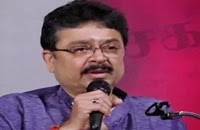 S. Ve. Shekher at Patra Audio Launch