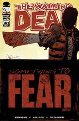 Descargar The Walking Dead comic #102 Español