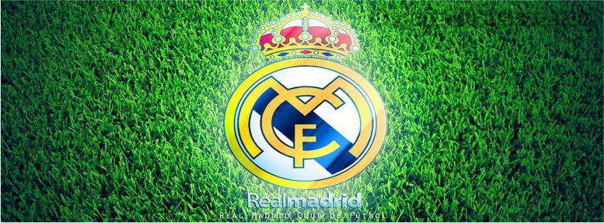 Gambar Real Madrid Animasi