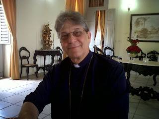 Arcebispo da Paraiba Nomeia Cônegos Capitulares.