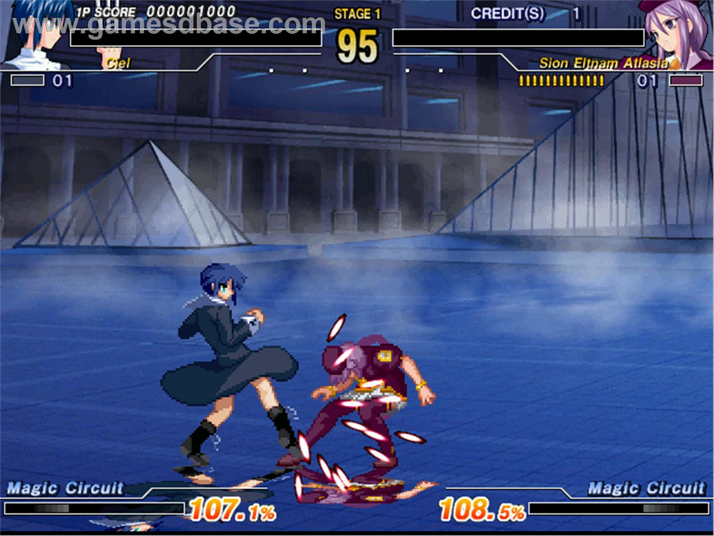 Melty Blood: Act Cadenza Ver. B Download3