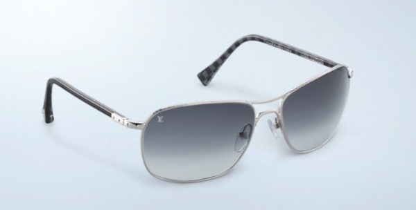 Louis Vuitton's Conspiration Sunglasses for Men