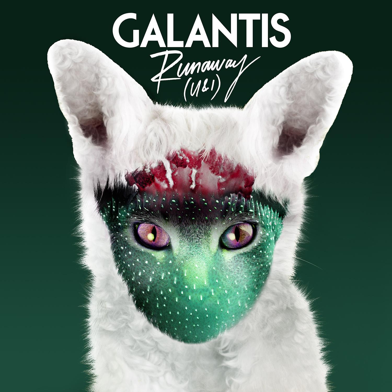 Galantis - Runaway (Lyrics)