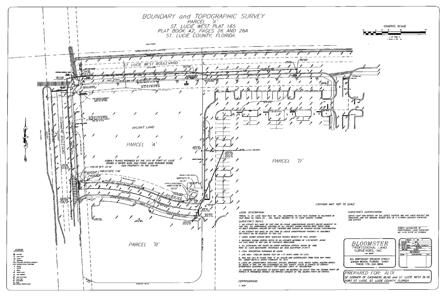 what is a site plan application